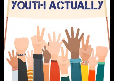 """Seminario """"Youth Actually"""""""