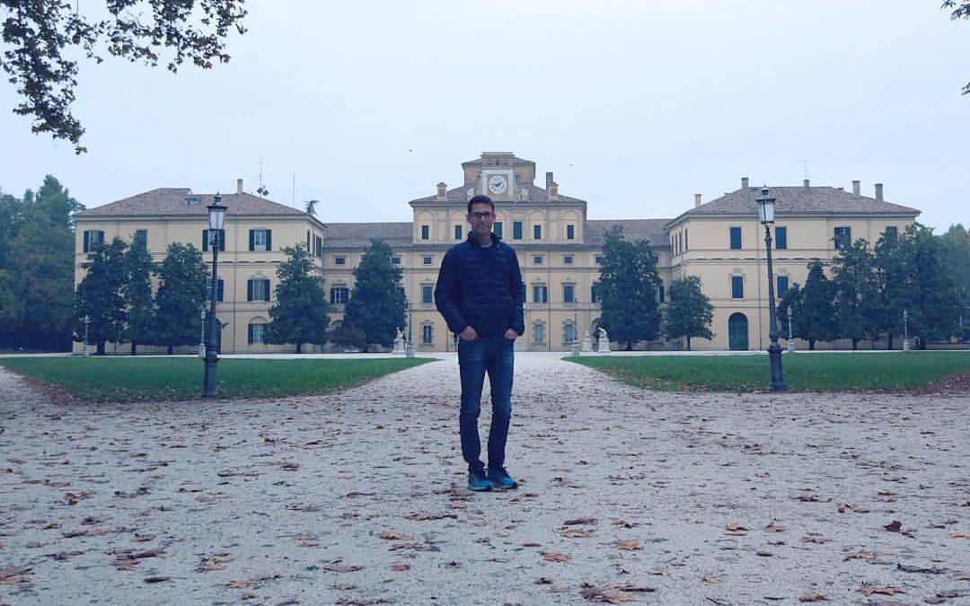 Mi experiencia como voluntario en Italia