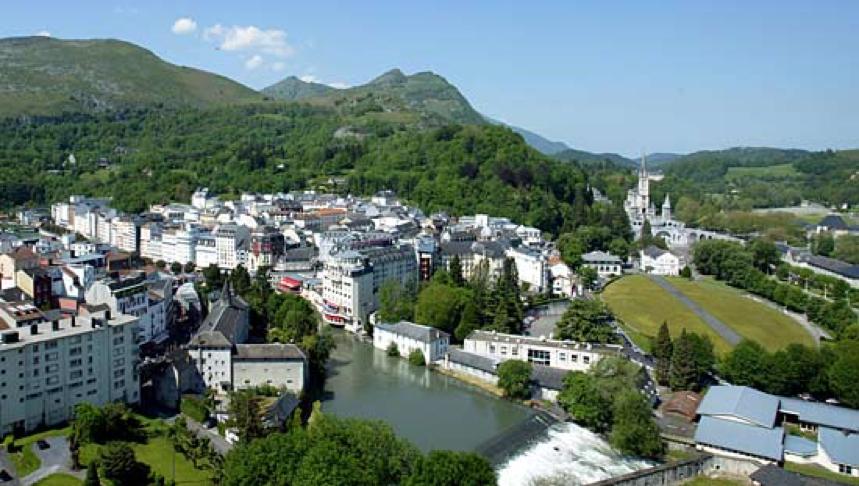 1 plaza de voluntariado en Pau (Francia)