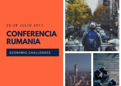 ECONOMIC CHALLENGES (Baia Mare, Rumanía)