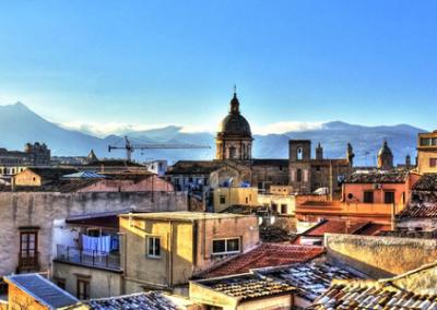 1 plaza de voluntariado en Palermo (Italia)