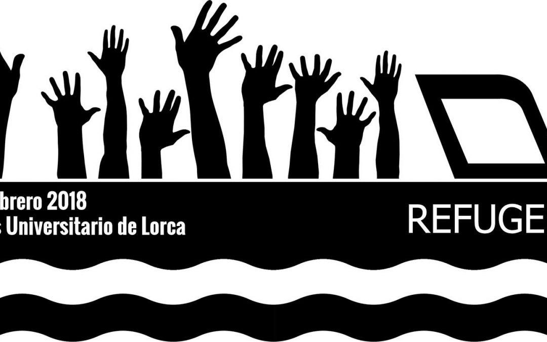 Conferencia «Migration Crisis» en Lorca