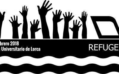 """Conferencia """"Migration Crisis"""" en Lorca"""