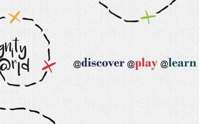 Dignity W@rld:  Juegos en línea y Derechos Humanos