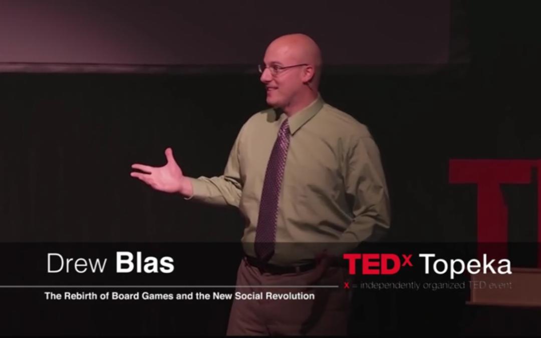El renacimiento de los juegos de mesa y la nueva revolución social