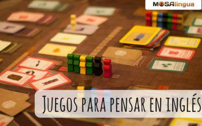 Top 10 de juegos de mesa para aprender idiomas