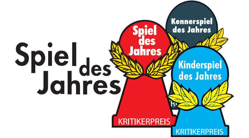 El premio SPIEL DE JAHRES 2017