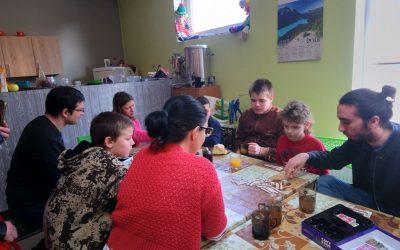 Por qué los juegos de mesa son buenas herramientas de aprendizaje