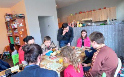Cinco juegos de mesa que enriquecen el proceso de aprendizaje