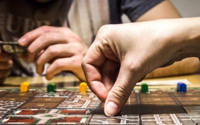 Juegos de mesa producidos por estudiantes que promueven empatía