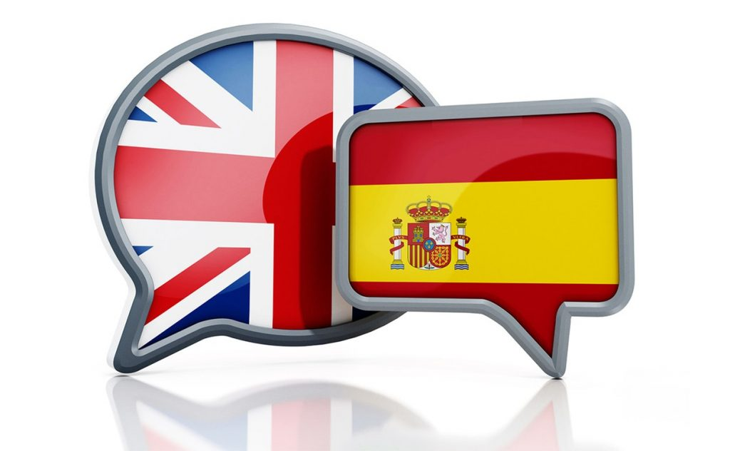 Profesor/a de Español – Inglés básicos