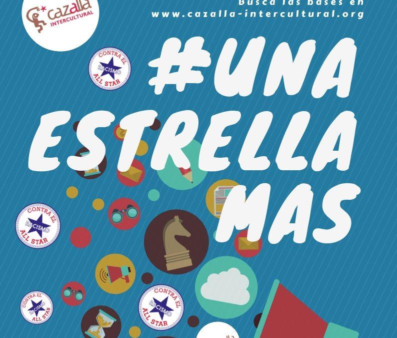 Concurso de creación #unaestrellamas