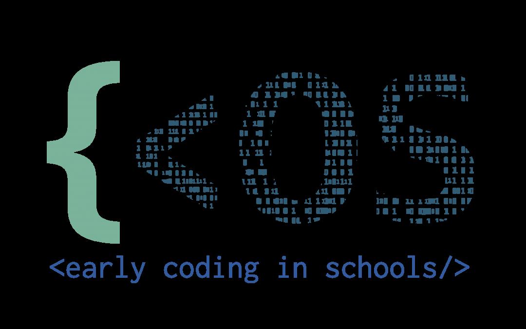 Early Coding in Schools: Un juego para aprender código